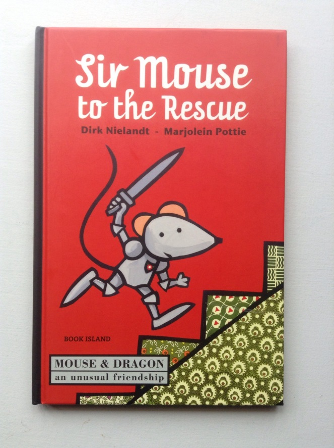 Sir Mouse to the Rescue