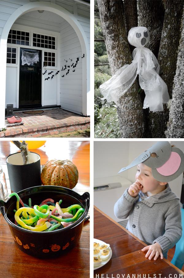 Handmade Halloween - hellovanhulst.com